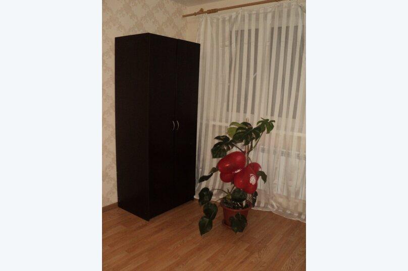 1-комн. квартира, 42 кв.м. на 2 человека, улица Кирова, 6к2, Ульяновск - Фотография 6