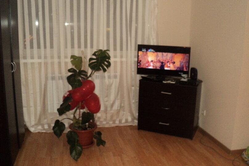 1-комн. квартира, 42 кв.м. на 2 человека, улица Кирова, 6к2, Ульяновск - Фотография 8