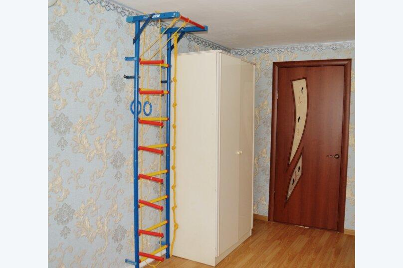 2-комн. квартира, 34 кв.м. на 8 человек, Овражная улица, 8, Витязево - Фотография 3