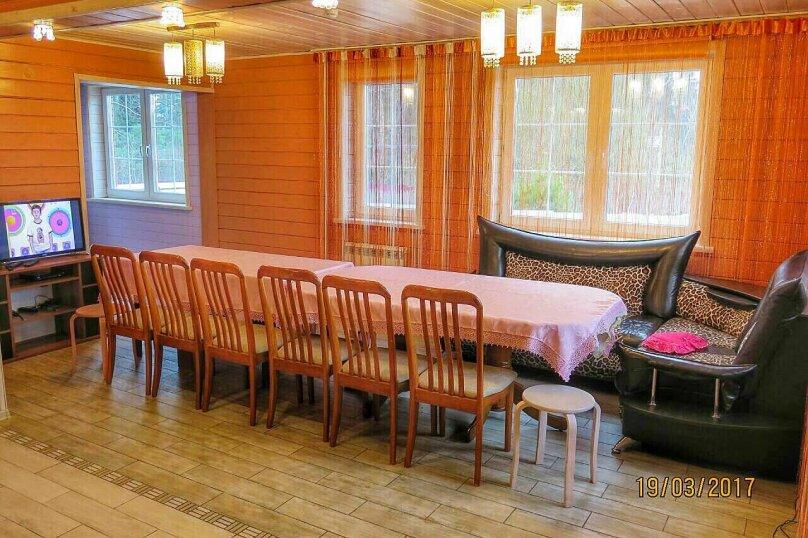 Дом, 290 кв.м. на 5 человек, 6 спален, деревня Бегичево, 7, Подольск - Фотография 16