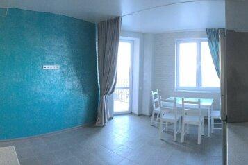 1-комн. квартира, 58 кв.м. на 4 человека, Таманская улица, Анапа - Фотография 2