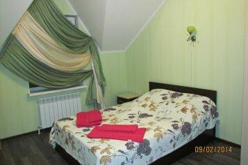 Дом, 100 кв.м. на 8 человек, 2 спальни, Гагарина , Банное - Фотография 4