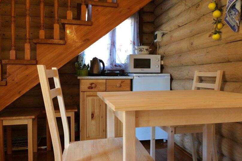 Коттедж под ключ, 127 кв.м. на 6 человек, 4 спальни, Тихорецкая, 22б, Лазаревское - Фотография 10