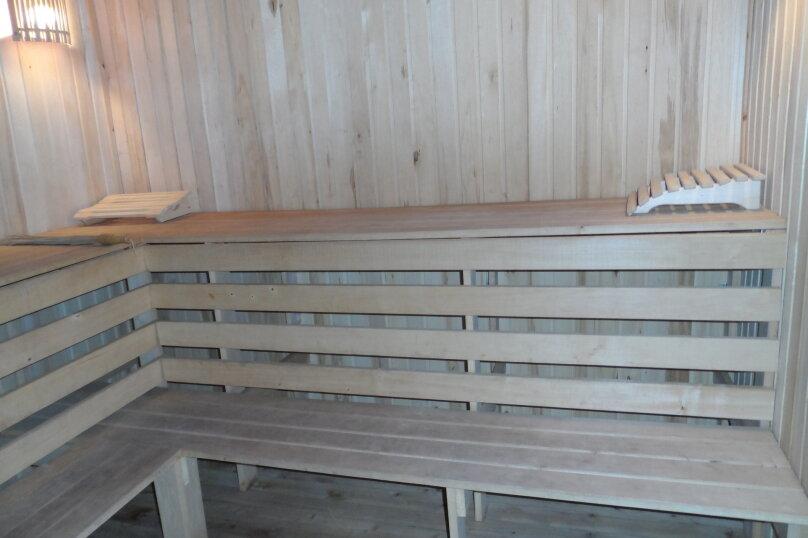 Коттедж под ключ, 127 кв.м. на 6 человек, 4 спальни, Тихорецкая, 22б, Лазаревское - Фотография 11