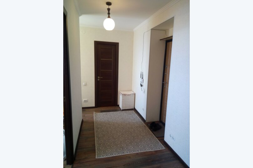 2-комн. квартира, 52 кв.м. на 4 человека, Эскадронная улица, 9, Евпатория - Фотография 16