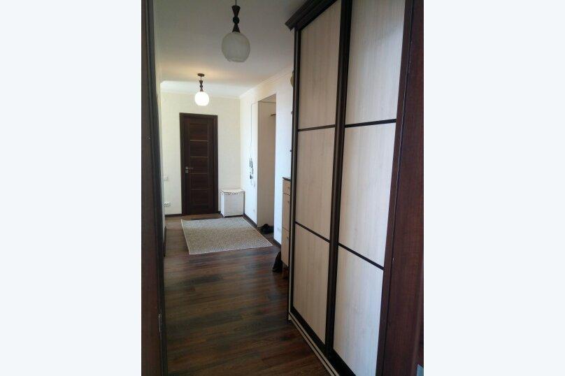 2-комн. квартира, 52 кв.м. на 4 человека, Эскадронная улица, 9, Евпатория - Фотография 17
