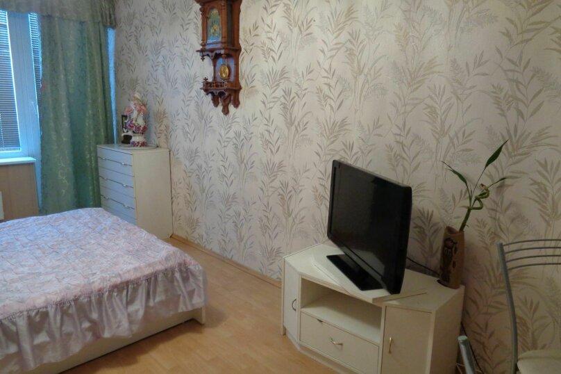 2-комн. квартира, 55 кв.м. на 3 человека, Новосмоленская набережная, 4, метро Приморская, Санкт-Петербург - Фотография 7