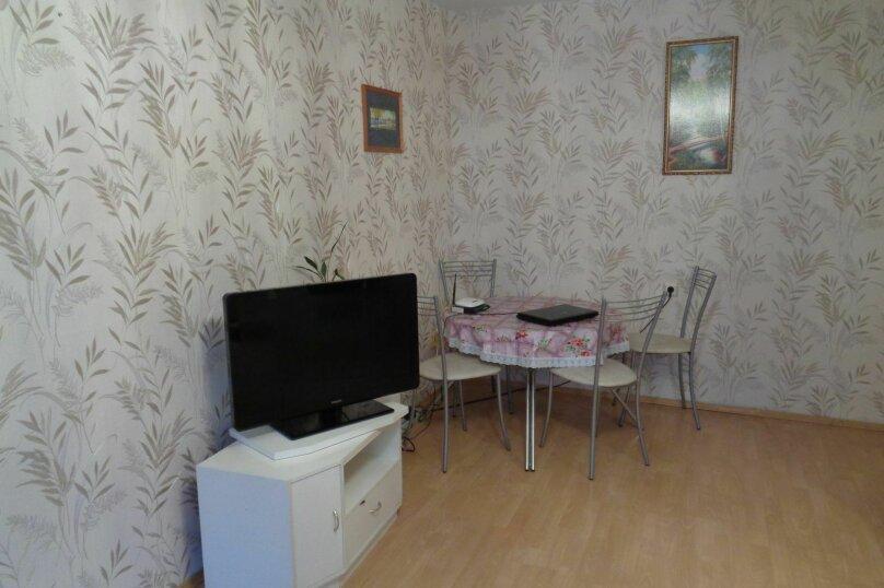 2-комн. квартира, 55 кв.м. на 3 человека, Новосмоленская набережная, 4, метро Приморская, Санкт-Петербург - Фотография 8