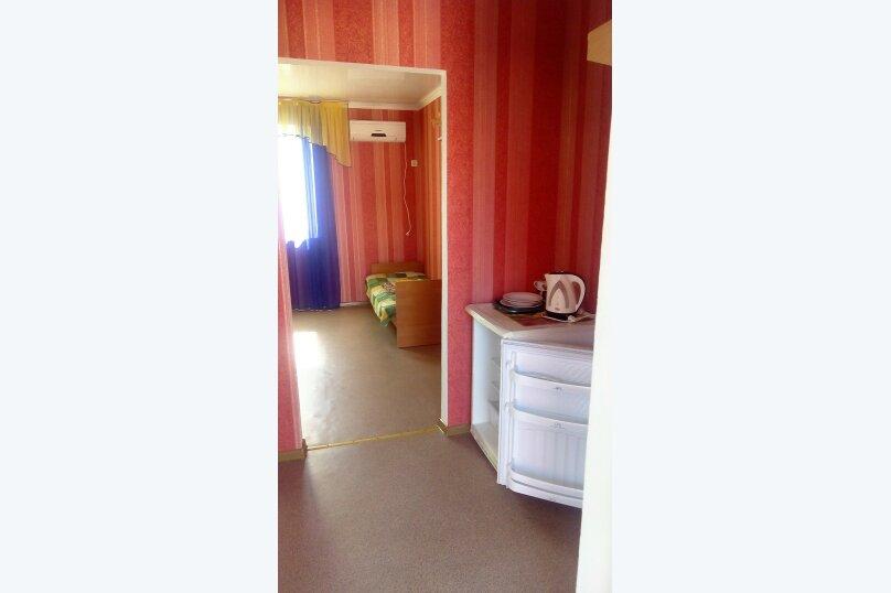 """Гостевой дом """"Розовый"""", улица морская, 4 на 18 комнат - Фотография 45"""