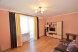 1-комн. квартира, 35 кв.м. на 3 человека, Долинный переулок, 15А, Коктебель - Фотография 2
