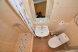 1-комн. квартира, 27 кв.м. на 4 человека, Долинный переулок, 15А, Коктебель - Фотография 2