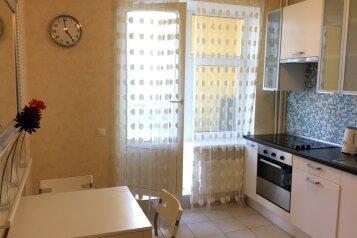 1-комн. квартира, 46 кв.м. на 3 человека, Деловая улица, Нижний Новгород - Фотография 3