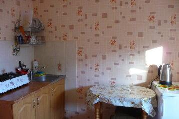Дом, 20 кв.м. на 4 человека, улица Виткевича, 13, Кацивели - Фотография 4