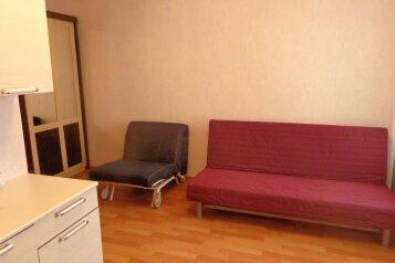 1-комн. квартира, 27 кв.м. на 3 человека, улица Фёдора Абрамова, 16к1, Санкт-Петербург - Фотография 3