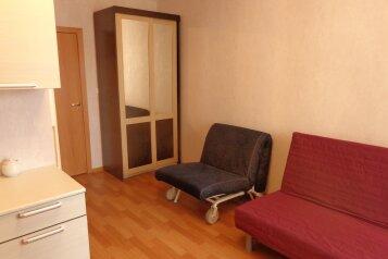 1-комн. квартира, 27 кв.м. на 3 человека, улица Фёдора Абрамова, 16к1, Санкт-Петербург - Фотография 4