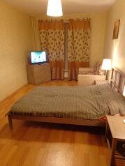2-комн. квартира, 62 кв.м. на 6 человек, улица Николая Рубцова, 13, Санкт-Петербург - Фотография 2