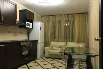 1-комн. квартира, 44 кв.м. на 6 человек, Смоленская улица, 9к3, Санкт-Петербург - Фотография 4