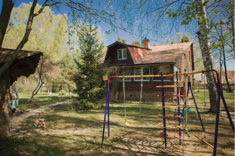 Коттедж, 180 кв.м. на 16 человек, 6 спален, Троице-лобаново, 19, Бронницы - Фотография 20
