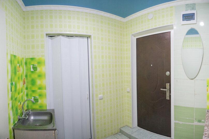 1-комн. квартира, 21 кв.м. на 3 человека, улица Карла Маркса, 26, Туапсе - Фотография 3