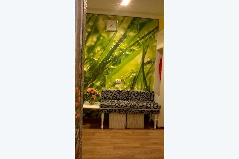 1-комн. квартира на 4 человека, улица Ленина, 4а, поселок Орджоникидзе, Феодосия - Фотография 8