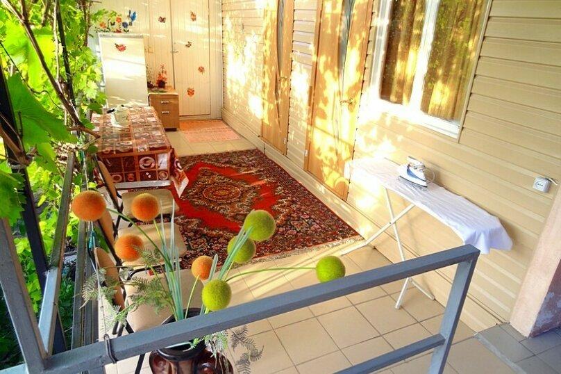 1-но комнатный 2-х местный семейный, улица Куникова, 3, Геленджик - Фотография 1