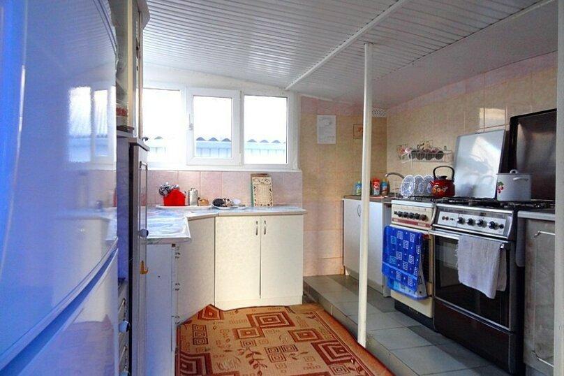 1-но комнатный 2-х местный семейный, улица Куникова, 3, Геленджик - Фотография 3