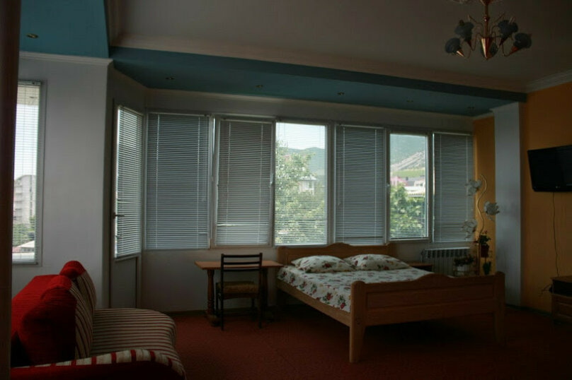 """Гостиница """"Ясин"""", Юго-Западная улица, 68 на 12 комнат - Фотография 4"""
