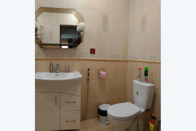 Номер на 1м этаже дома, 50 кв.м. на 4 человека, 1 спальня, улица Васильченко, 7, Симеиз - Фотография 3