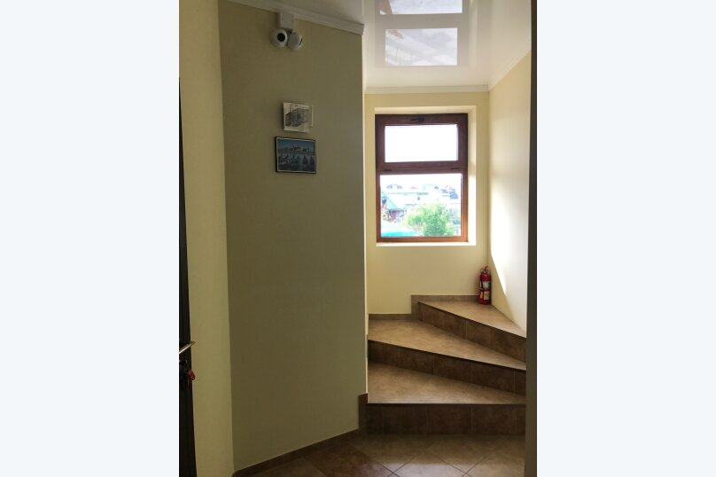 """Гостевой дом """"На Гоголя 1Б"""", улица Гоголя, 1Б на 6 комнат - Фотография 10"""