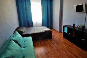 1-комн. квартира, 60 кв.м. на 4 человека, Авиационная улица, Екатеринбург - Фотография 2