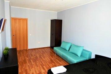 1-комн. квартира, 60 кв.м. на 4 человека, Авиационная улица, Екатеринбург - Фотография 3