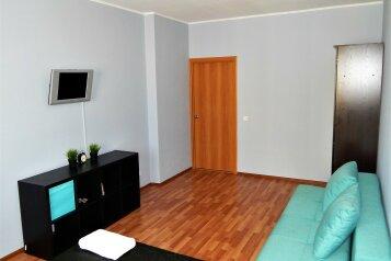 1-комн. квартира, 60 кв.м. на 4 человека, Авиационная улица, Екатеринбург - Фотография 4