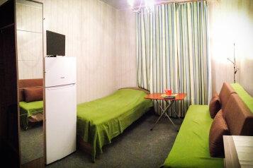 1-комн. квартира, 18 кв.м. на 3 человека, улица Дежнёва, 6, Красногорск - Фотография 4