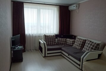 1-комн. квартира, 49 кв.м. на 5 человек, Пионерский проспект, Анапа - Фотография 1