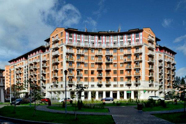 1-комн. квартира, 18 кв.м. на 3 человека, улица Дежнёва, 6, Красногорск - Фотография 1