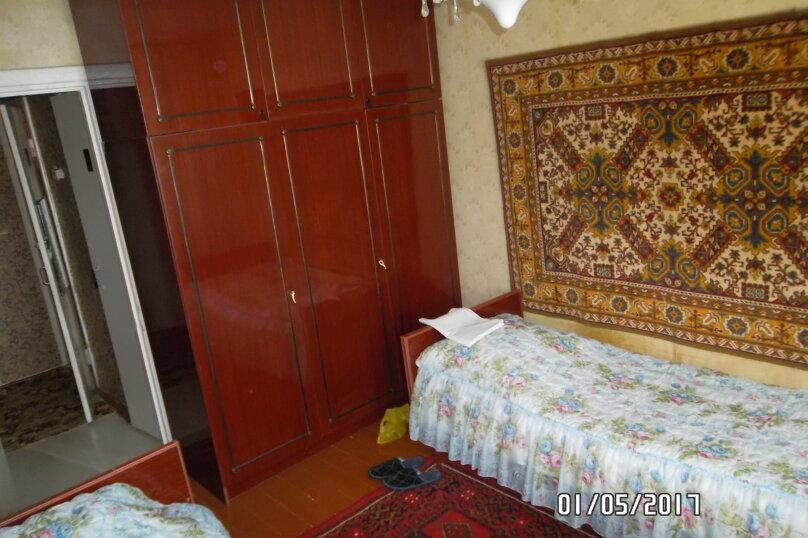 2-комн. квартира, 60 кв.м. на 5 человек, А квартал, 24, Яровое - Фотография 2