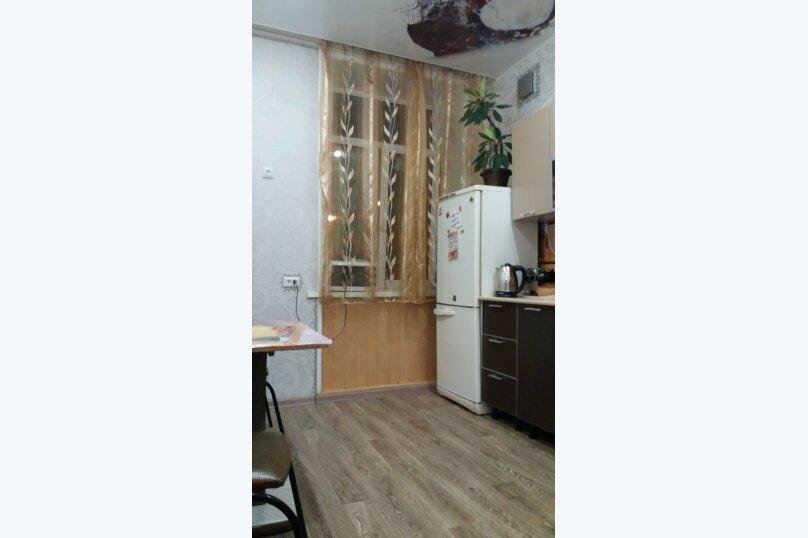 1-комн. квартира, 40 кв.м. на 3 человека, улица Сибирских Партизан, 22, Иркутск - Фотография 1