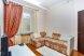 2-комн. квартира, 52 кв.м. на 5 человек, Крестовоздвиженский переулок, 4, Москва - Фотография 10