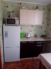 1-комн. квартира, 36 кв.м. на 4 человека, Железнодорожная улица, поселок Приморский, Феодосия - Фотография 1
