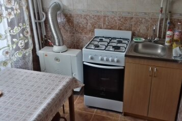 1-комн. квартира, 36 кв.м. на 4 человека, Железнодорожная улица, поселок Приморский, Феодосия - Фотография 3