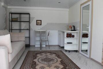 Домик в  лесопарковой зоне., 25 кв.м. на 2 человека, 1 спальня, Симферопольское шоссе, 8, Ялта - Фотография 3