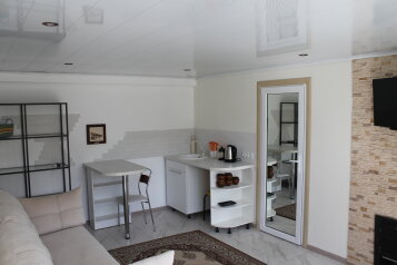 Домик в  лесопарковой зоне., 25 кв.м. на 2 человека, 1 спальня, Симферопольское шоссе, Ялта - Фотография 4