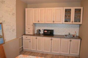 Дом для семейного отдыха, 75 кв.м. на 8 человек, 3 спальни, Делегатская, Должанская - Фотография 1