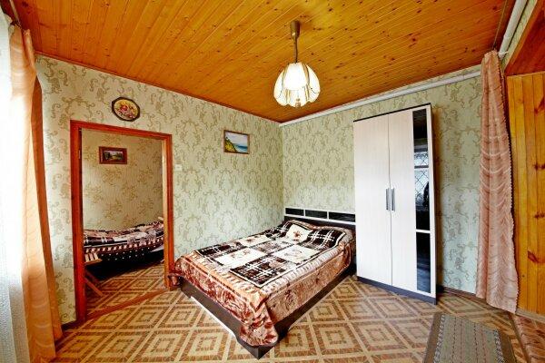 Дом под ключ, 38 кв.м. на 3 человека, 2 спальни, улица Самбурова, 23, Центр, Анапа - Фотография 1