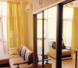 1-комн. квартира, 30 кв.м. на 3 человека, улица Просвещения, Адлер - Фотография 3