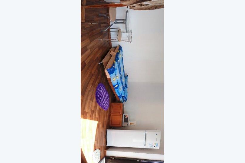 1-комн. квартира, 20 кв.м. на 2 человека, улица Мусы Мамута, 21а, Ялта - Фотография 3