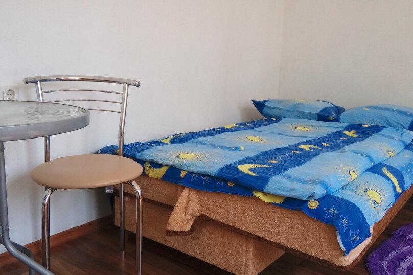 1-комн. квартира, 20 кв.м. на 2 человека, улица Мусы Мамута, 21а, Ялта - Фотография 1