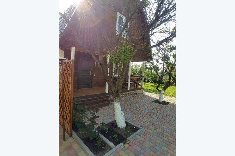 Дом, 90 кв.м. на 8 человек, 3 спальни, Лиманная улица, 12к1, Витязево - Фотография 13