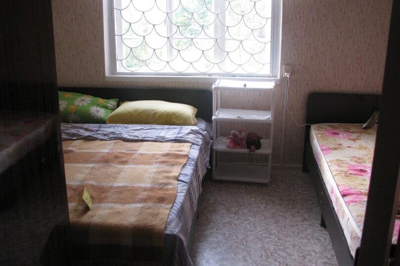 """Гостевой дом """"МАТИС"""", Альпийский переулок, 10 на 4 комнаты - Фотография 9"""