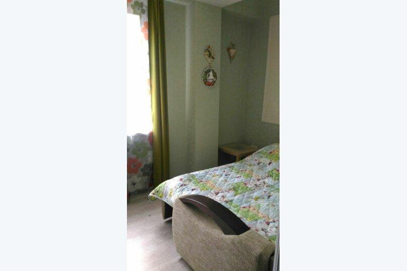 2-комн. квартира, 67 кв.м. на 4 человека, Интернациональная , 3/1, Адлер - Фотография 19